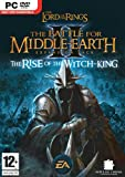 Lord of the Rings: Battle for Middle Earth II - The Rise of the Witch-King Expansion Pack (PC DVD)