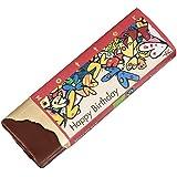 Zotter Bio Happy Birthday Butter-Caramel Schokolade (1 x 70 gr)
