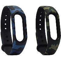 Hock Silicon Wrist Strap for Xiaomi Mi Band 2 Smart Activity Tracker Smart Bracelet Band Mi Band 2 Wearable Wristband Bracelet Strap