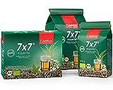 Produkt-Bild: 7x7 Kräutertee Bio von P. Jentschura Tee