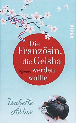 Die Französin, die Geisha werden wollte