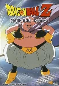 Dragon Ball Z: Majin Buu - Defiance [Import USA Zone 1]
