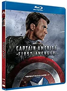 Captain America : The First Avenger [Blu-ray]