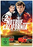 Notruf California - Staffel 2, Teil 1 [3 DVDs]