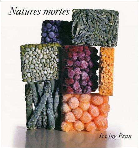 Natures mortes par Irving Penn