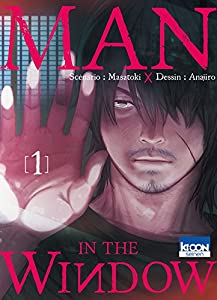 Man in the Window Edition simple Tome 1