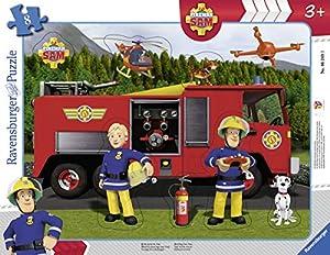 Ravensburger Infantil Puzzle 06169Ravensburger 06169de Rescate bebé por Sam de Puzzle
