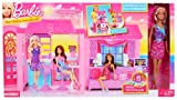 #10: Barbie Glam Vacation House with Doll