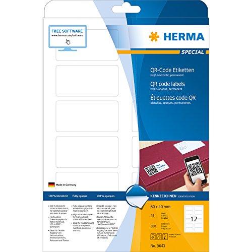 herma-9643-qr-code-etiketten-a4-papier-matt-blickdicht-80-x-40-mm-300-stuck-weiss