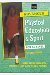 Advanced Physical Education and Sport for AS-level Paperback