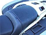 BMW R1200RT (2005-2013) TRIBOSEAT COPRISELLA PASSEGGERO ANTISCIVOLO NERO