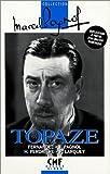Topaze [VHS]