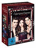 The Vampire Diaries - Staffel 1-3 Box [17 DVDs]