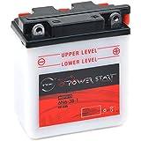 NX - Batterie moto 6N6-3B-1 6V 6Ah - Batterie(s)