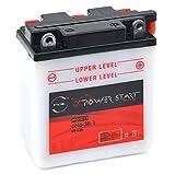 NX - Motorrad Batterie 6N6-3B-1 6V 6Ah