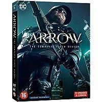 Arrow - L'intégrale de la saison 5