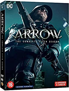 "Afficher ""Arrow n° 5"""