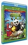 Kung Fu Panda 3 [Combo Blu-ray 3D + B...