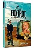 Foxtrot / Un film et scénario de Samuel Maoz | Maoz, Samuel. Metteur en scène ou réalisateur. Scénariste