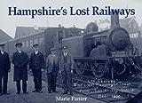 Hampshire's Lost Railways