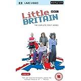Little Britain - Series 1
