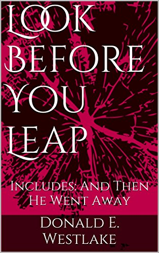 Rent e-Books Look Before You Leap: Includes: And Then He Went Away