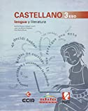 CASTELLANO, LENGUA Y LITERATURA 3 ESO