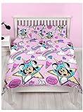 Disney Copripiumino Minnie Unicorno 1 Piazza e Mezza