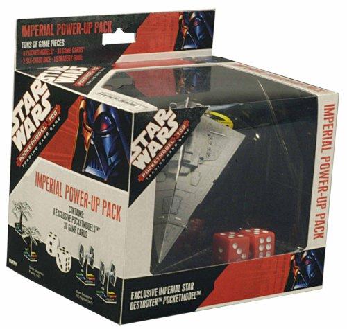 Star Wars Imperial Power-Up Pack [englischsprachige Version]