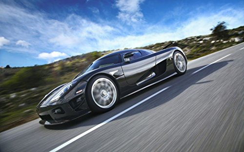 koenigsegg-ccx-customized-22x14-inch-silk-print-poster-affiche-de-la-soie-wallpaper-great-gift