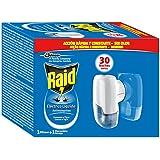 Raid Antimosquito Eléctrico Aparato con Líquido - 21 ml