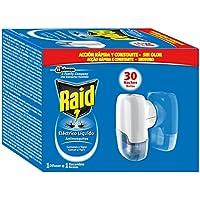 Raid - Antimosquito. Eléctric Líquido Aparato - [pack de 2]