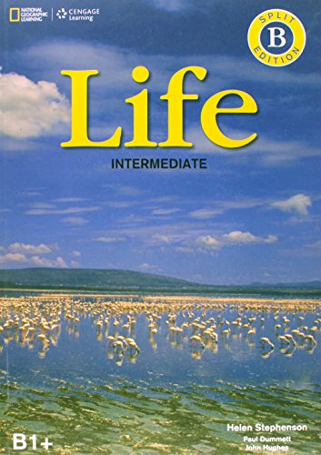Life - First Edition: Life. Intermediate. Split B. Con espansione online. Per le Scuole superiori