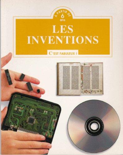 les inventions c'est fabuleux