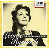 Soprano Queen