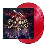 Live at the Royal Albert Hall (Ltd 3lp180gr.Red+M) [Vinyl LP]