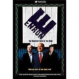 Enron: Los tipos que estafaron América