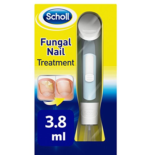 Scholl Fungal Nail Treatment, 3....