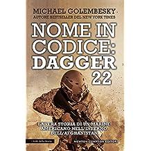 Nome in codice: Dagger 22 (Italian Edition)