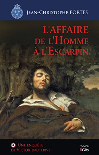 L'affaire de l'homme  l'escarpin