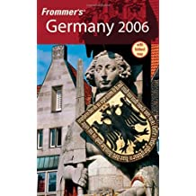 Frommer's 2006 Germany
