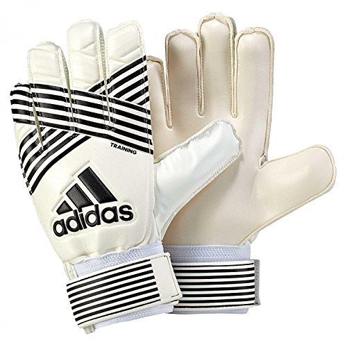 adidas Erwachsene ACE Training Torwarthandschuhe, Clear Core Black/Onix/White, 9.5