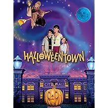 Halloweentown 1-4