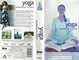 Yoga Workout Video - Healthy Living
