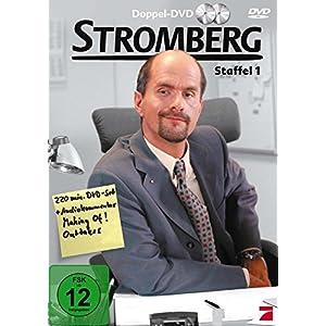 51GBd0aM2kL. SS300  - Stromberg - Staffel 1 [2 DVDs]