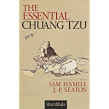 The Essential Chuang Tzu by Sam Hamill (1998-10-02)