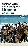 L'historien et le film par Guigueno