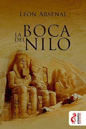 La boca del Nilo por León Arsenal