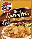 """Pfanni Bratkartoffeln """"Die Herzhaften"""", 5 x 2 Portionen (5 x 400 g)"""