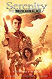 Serenity: Those Left Behind (2nd Edition) (Serenity 2nd Ed.)